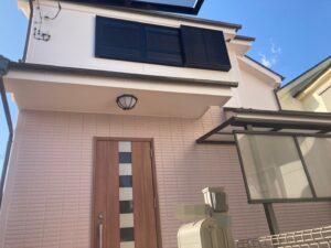 羽村市 Y様邸 屋根・外壁塗装工事