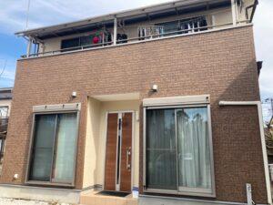 青梅市 Y様邸 屋根・外壁塗装工事