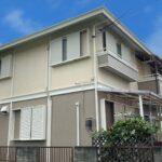 羽村市 T様邸 屋根・外壁塗装工事