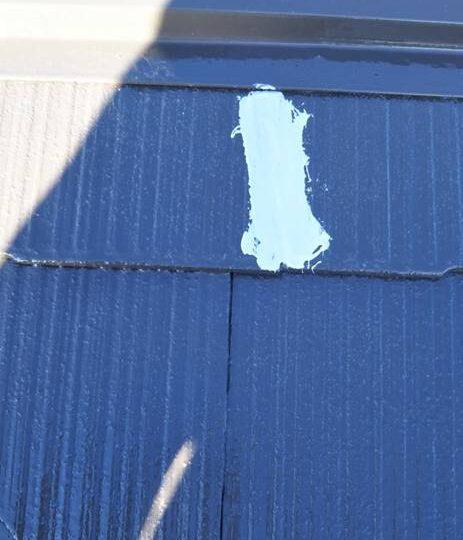 屋根 補修・修繕作業