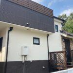 羽村市 Y様邸 外壁塗装工事