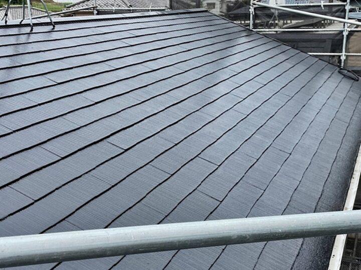 八王子市 T様邸 屋根塗装工事