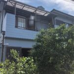青梅市 U様邸 屋根カバー・外壁塗装工事